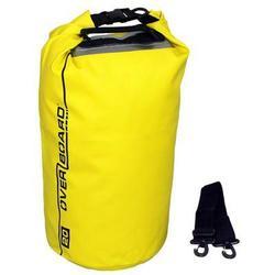Roc Gear 20l Waterprof Dry Tube Bag Ylw