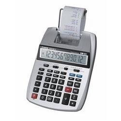 Canon USA Portable Printing Calculator