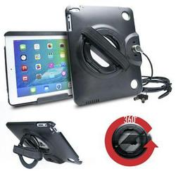 CTA Digital Ipad Anti Theft Cs With Grip Stnd