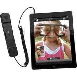 CTA Digital Handset For iPAD Black