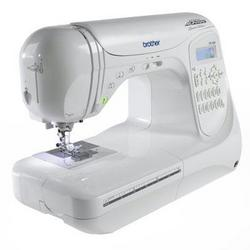 Brother Sewing Computerized Sewing 294st Prw