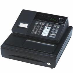 Casio Cash Register With Thermal Print