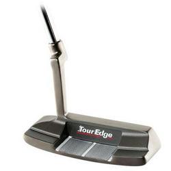 Tour Edge Golf Rh Hp Ser Blk Nickel 01 Putter