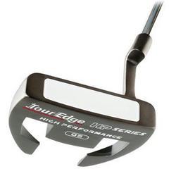 Tour Edge Golf Rh Hp Ser Blk Nickel 05 Putter