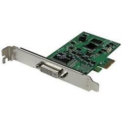 Startech.com Pcie HDMI VGA Capture Card
