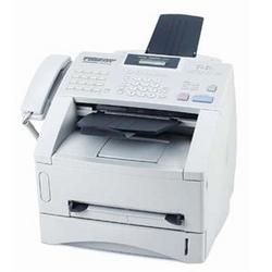 Brother International Business Class Laser Fax