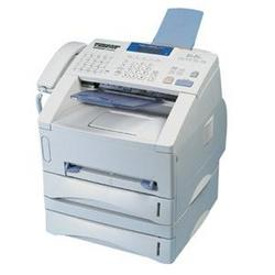 Brother International Laser Fax With Net Print Server