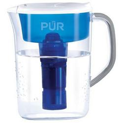 Kaz Inc Pur Water Pitcher And Filter