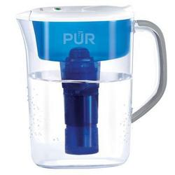 Kaz Inc Pur Water Ptchr With Fltr Indictr