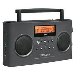 Sangean America Am FM Portable Radio