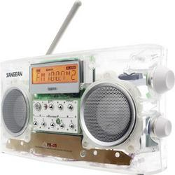 Sangean America Am FM Rbds Clear Radio