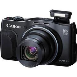 Canon Cameras Powershot Sx710 Hs 20.3mp Blk
