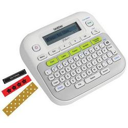 Brother International Easy Compact Label Maker