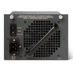 Category: Dropship Network Hardware, SKU #PWRC451400AC, Title: Catalyst 4500 1400w AC Ps
