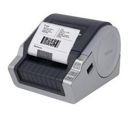 "Brother International Network 4"" Wide Label Printer"