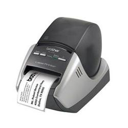 Brother International Professional Label Printer
