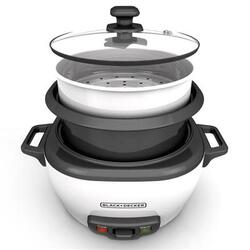Applica Bd 6c Rice Cooker Wht