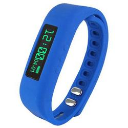 Supersonic Power X Fit Band Blue