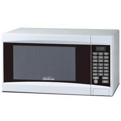 Brentwood Sunbeam .7cu Microwave Oven Wh