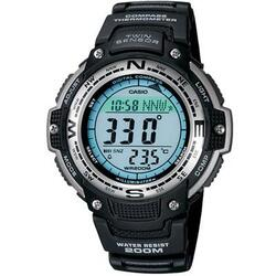 Casio Twin Sensor Watch