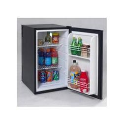 Avanti Superc 2.5cf Fridge Black Ob