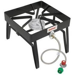 Barbour International Single Burner Patio Stove