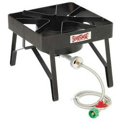 "Barbour International 16"" Steel Brew Cooker"