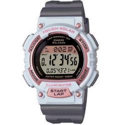 Casio Ladies Solar Runr Lap100 Watch