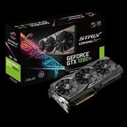 Category: Dropship Toys And Games, SKU #STRIXGTX1080TI1, Title: Geforce Gtx1080ti 11gb Vr