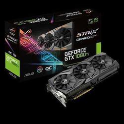 Category: Dropship Toys And Games, SKU #STRIXGTX1080TIO, Title: Geforce Gtx1080ti 11gb Oc