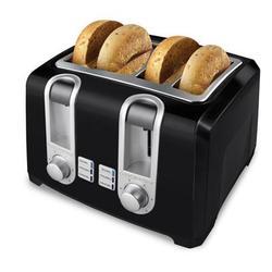 Applica Bd 4 Slice Toaster 4 Slot Blk