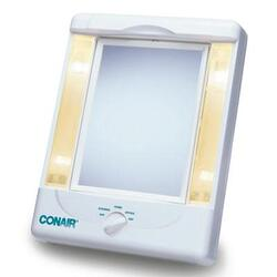 Conair Illumina 2 Sided Makeup Mirror
