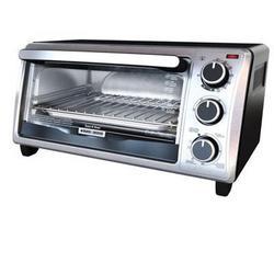 Applica Bd 4slice Bezel Toasteroven Ss