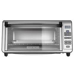 Applica Bd Cabinet 8slice Toaster Oven