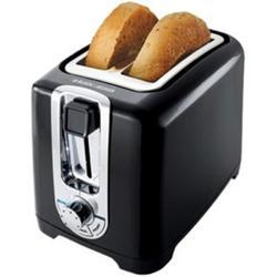 Applica Bd 2 Slice Toasterwideslot Blk
