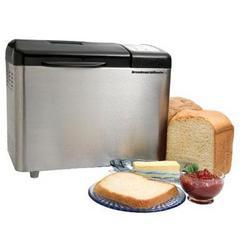Applica 2lb Convection Breadmaker