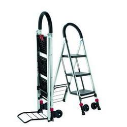 Conair Cts Ladder Kart II Hand Truck