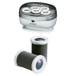 Conair Jumbo Roller Travel Hairset