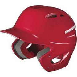 Wilson Sports Demarini Protege Helmet Scarlt
