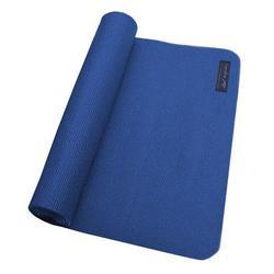Trimax Sports Zenzation Premium Yogamat Blue