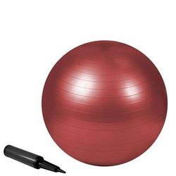 Trimax Sports Zenzation 22in Exrcs Ball Red