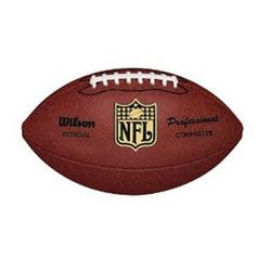 Wilson Sports Wilson Nfl Pro Replica Fball