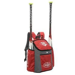 Wilson Sports Series 3 Stick Pack - Scarlet