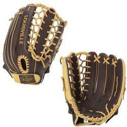 Wilson Sports Omaha Select Brown 12.5 Lh Thr