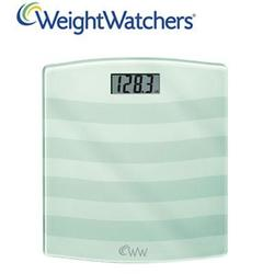 Conair Ww Digital Painted Glass Scale