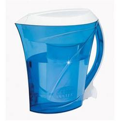 Zero Technologies 8 Cup Clear Pitcher