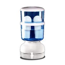 Avanti 4.5 Gal. Bottle With 2 Filters