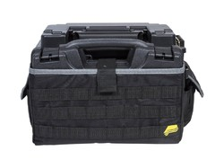 Category: Dropship Tactical Gear, SKU #PY-A-5623, Title: Plano 1712 X2 Range Bag, Black