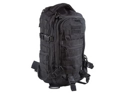Category: Dropship Tactical Gear, SKU #PY-A-9367, Title: UTG Ambi 24/7 Crossbody Shoulder Sling Pack, Black