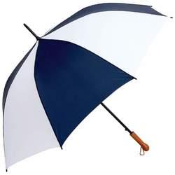 Category: Dropship Umbrellas, SKU #GFUM60NWLT, Title: Elite Series 60